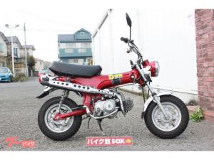 ホンダ/DAX50 1995年モデル