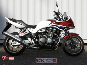 ホンダ/CB1300Super ボルドール 2018年モデル