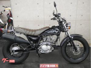 スズキ/バンバン200 2005年モデル