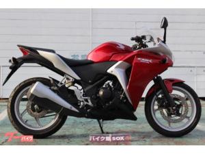 ホンダ/CBR250R 2011年モデル