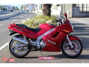 カワサキ/ZZ-R250 1990年モデル