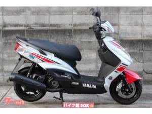 ヤマハ/シグナスX SR 2012年モデル