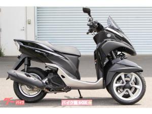 ヤマハ/トリシティ125 ノーマル 2015年モデル