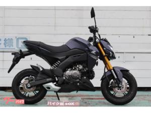 カワサキ/Z125PRO【2020年モデル】