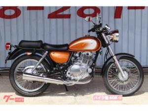 スズキ/ST250 Eタイプ【2009年モデル】