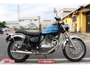 カワサキ/エストレヤRS 2001年モデル WMマフラー