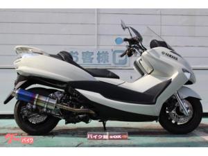 ヤマハ/マジェスティ250 2007年モデル