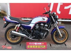 ホンダ/CB750 2008年モデル