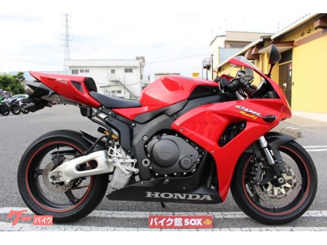 ホンダ CBR1000RR モリワキマフラーの画像(栃木県