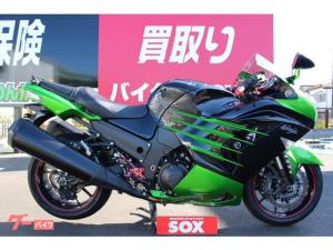 カワサキ/Ninja ZX-14R ゲイルスピードホイール