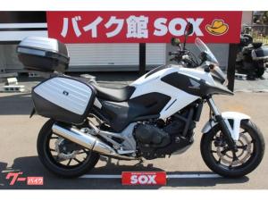 ホンダ/NC750X フルパニア