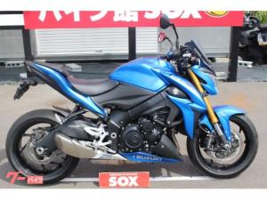 スズキ/GSX-S1000 ヨシムラスクリーン エンジンスライダー