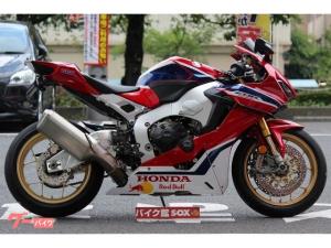 ホンダ/CBR1000RR SP FireBlade