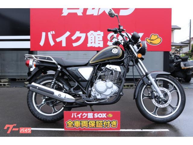 スズキ QS150 国内未発売モデルの画像(埼玉県