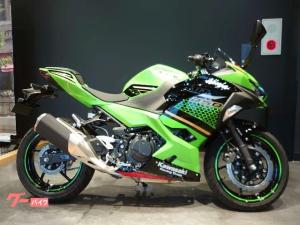 カワサキ/Ninja 250 KRT EDITION 2020年モデル