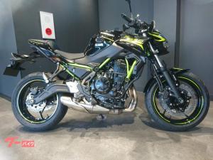 カワサキ/Z650 2020年モデル