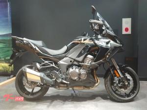 カワサキ/Versys 1000 SE 2020年モデル