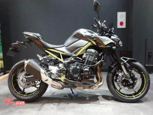 カワサキ/Z900 2021年モデル