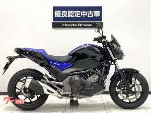 ホンダ/NC750S DCT 2019年モデル