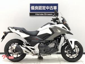 ホンダ/NC750X 2019年モデル