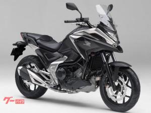 ホンダ/NC750X 2021年モデル