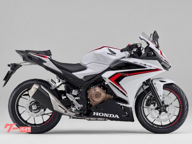ホンダ CBR400R 2021年モデルの画像(千葉県