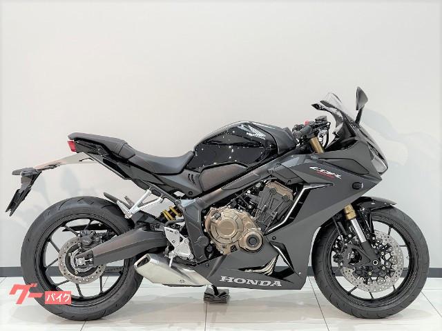 ホンダ CBR650R 2021年モデルの画像(千葉県