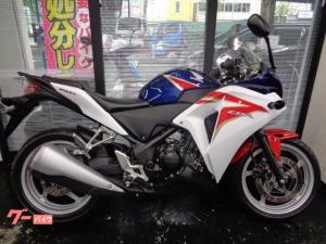 ホンダ/CBR250R FIモデル ノーマル車