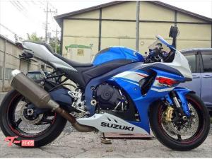 スズキ/GSX-R1000 L3モデル GT78A
