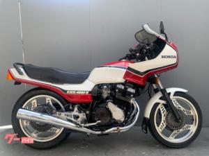 ホンダ/CBX400F インテグラ オリジナルコンディション