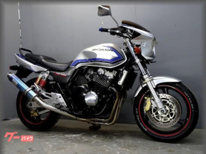 ホンダ/CB400Super Four VTEC SPEC3