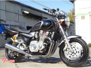 ヤマハ/XJR1300 オリジナルカラー