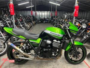 カワサキ/ZRX1200 DAEG トリックスター ETC