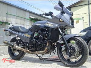 カワサキ/GPZ900R A10