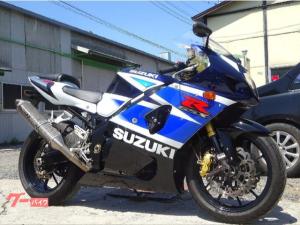 スズキ/GSX-R1000 ゲイルスピード ヨシムラフルチタン