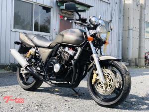 ホンダ/CB400Super FourバージョンS ブレンボ