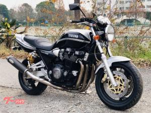 ヤマハ/XJR1200 ノジマフルエキ