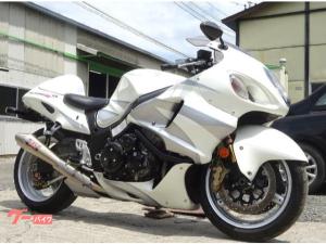 スズキ/GSX1300Rハヤブサ LIMITED ヨシムラチタンフルエキ ETC