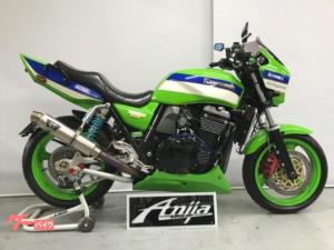 カワサキ/ZRX1100 ナイトロンサス