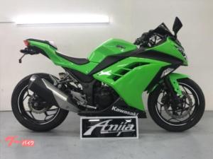 カワサキ/Ninja 250 EX250L