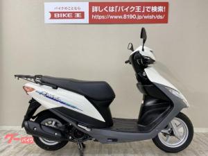 スズキ/アドレス125 DT11A型2019年モデル フルノーマル