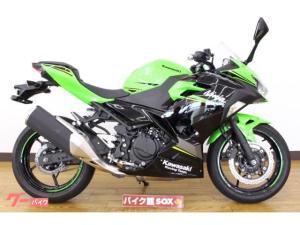 カワサキ/Ninja 400 ノーマル