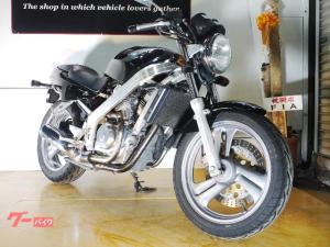 ホンダ/BROS400 プロダクトツ- キャブレターモデル フルオリジナルコンディション
