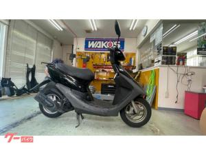 ホンダ/ライブDio SR AF35 ディスクブレーキ サイドスタンド新品