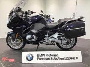 BMW/R1250RT カーボンブラック BMW認定中古車