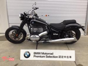 BMW/R18