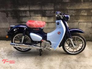 ホンダ/スーパーカブC125ABSヨーロッパ