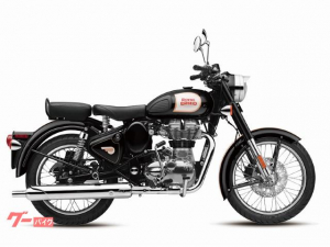 ROYAL ENFIELD/クラシック500 EFI CLASSIC BLACK