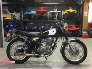 ヤマハ/SR400 1JR ベースグレード G078
