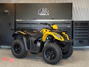 バギー/ATV KYMCO MXU150X